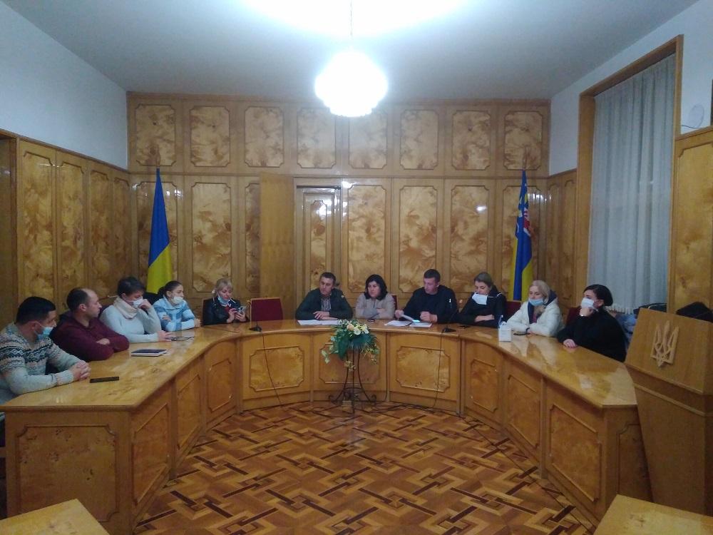 До Закарпатської облради проходять 8 політичних сил, – ОПОРА