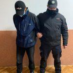 У Виноградові затримали чоловіка, підозрюваного в серії крадіжок