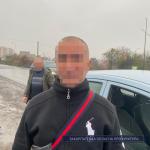 На Тячівщині взято під варту громадянина Туреччини за переправлення нелегалів через кордон