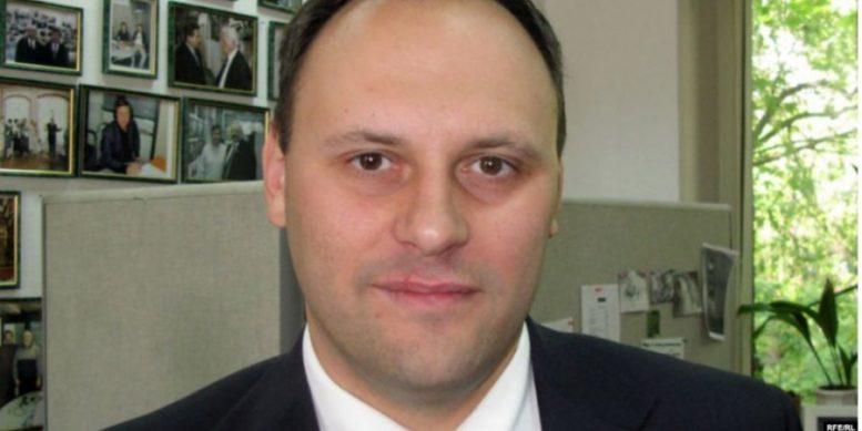 Колишній очільник Держінвестпроекту Владислав Каськів пройшов від ОПЗЖ до Закарпатської облради