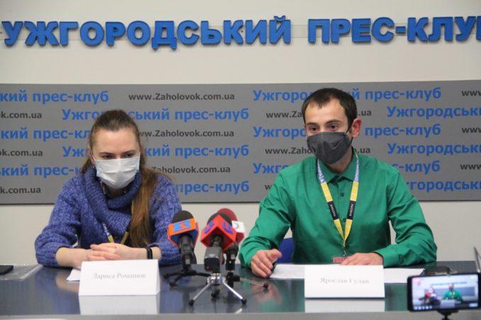 Підсумки голосування в Ужгороді: низька явка та офіційний результат в перші години доби понеділка
