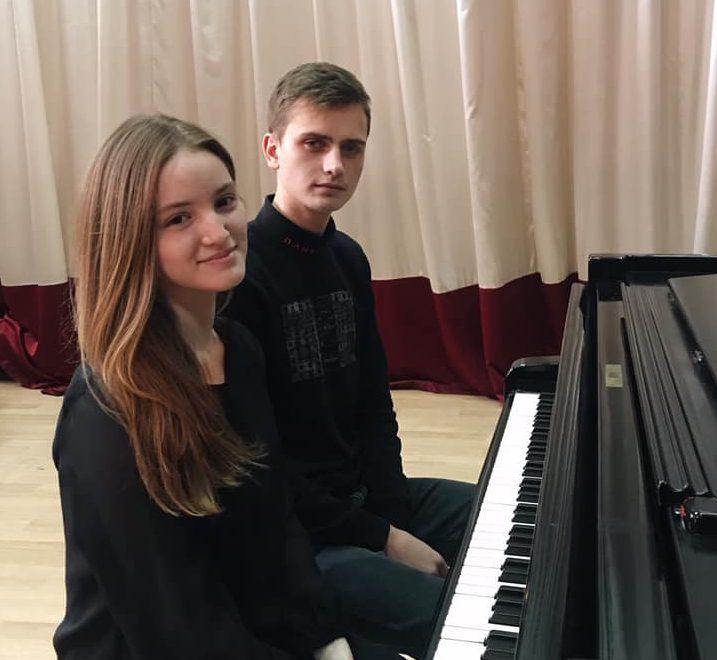 Фортепіанний дует з Ужгорода здобув 1 премію Міжнародного Фестивалю-конкурсу мистецтв «Soloviov Art»