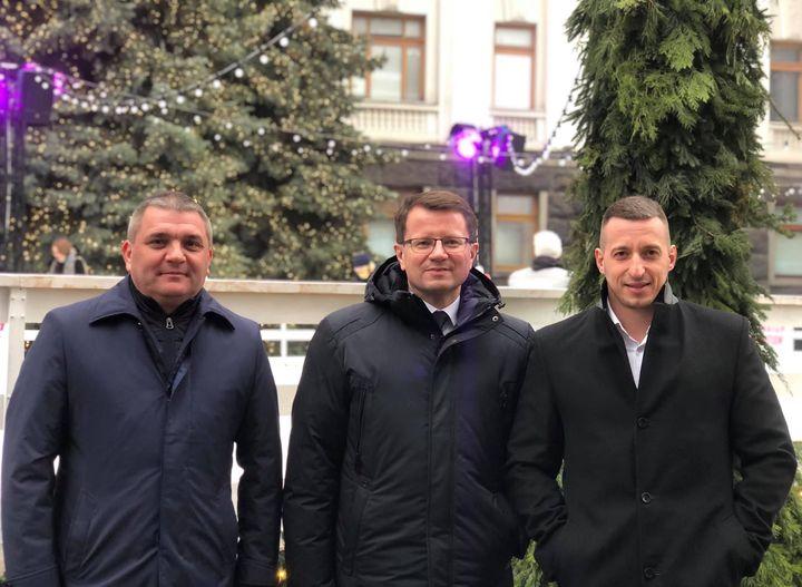 Голова Закарпатської ОДА представив кандидатури своїх заступників