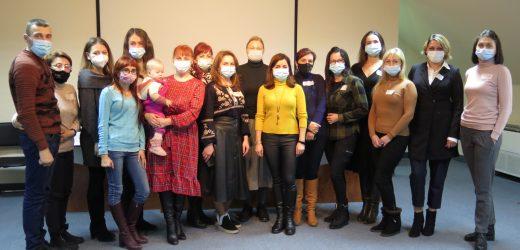 На боротьбу з COVID-19 закарпатські волонтери залучили майже 9 мільйонів гривень