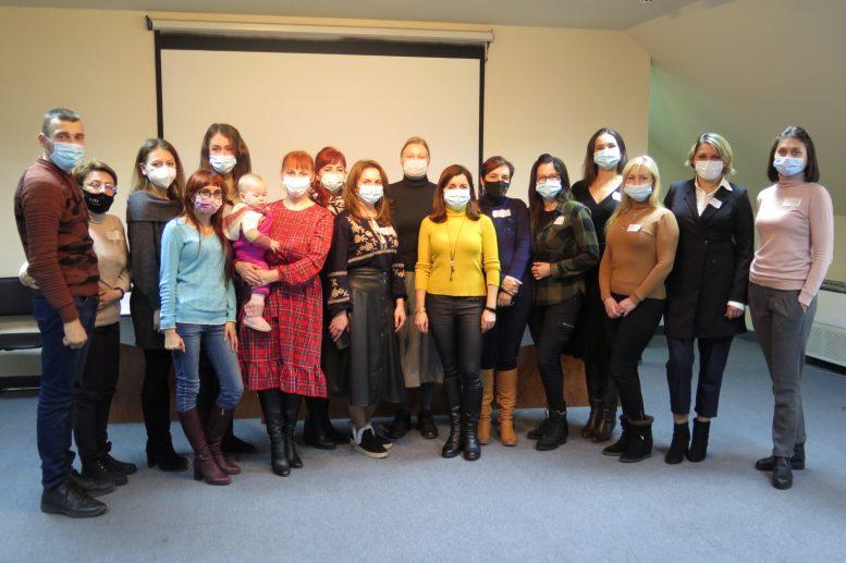 Волонтери готуються долати  кризові ситуації спільно із Закарпатською ОДА