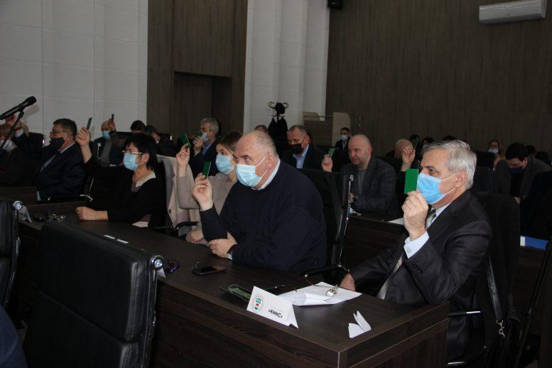 Ужгородська райрада скасувала рішення про ліквідацію двох дитячих шкіл мистецтв та ДЮСШ
