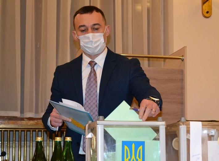 Закарпатський політикум не має жодних принципів і моралі, – Василь Іванчо