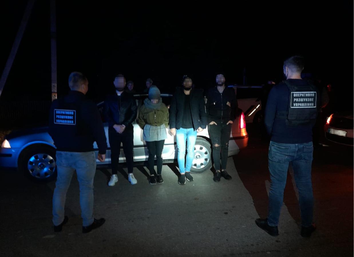 Організатору нелегального переправлення іракців через Закарпаття до Європи оголошено підозру