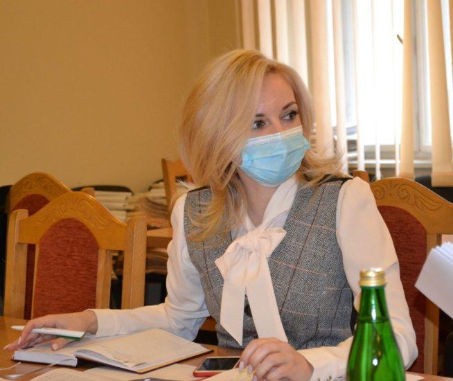 Комісія з питань культури та освіти Закарпатської облради обговорила питання бюджету на 2021 рік
