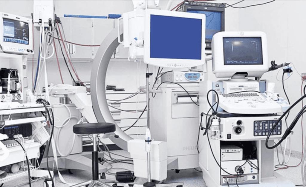 Закарпатські опорні лікарні отримають обладнання вартістю в майже 50 мільйонів гривень