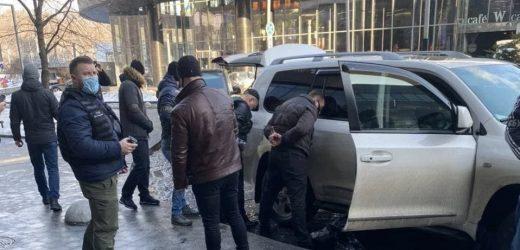 Закарпатські ЗМІ масово спотворили інформацію про попередження вбивства співробітника СБУ