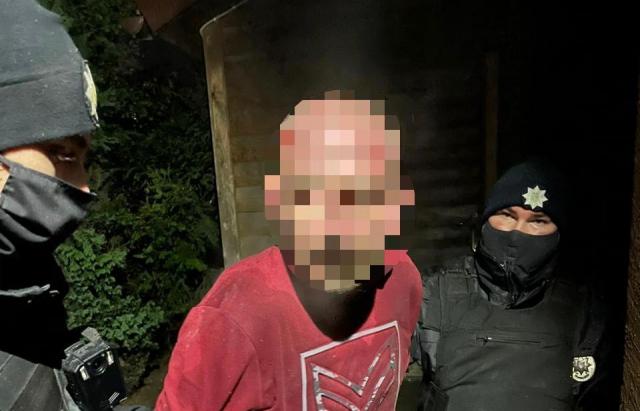 У Тячеві п'яний чоловік забив до смерті 9-річну дівчинку та 2-річного хлопчика