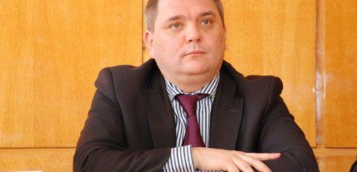Президент звільнив з посади очільника Берегівської райдержадміністрації