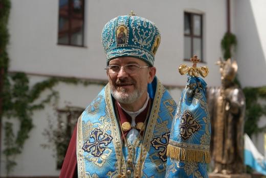 Одну з вулиць в центрі Ужгорода перейменують на честь єпископа Мілана Шашіка