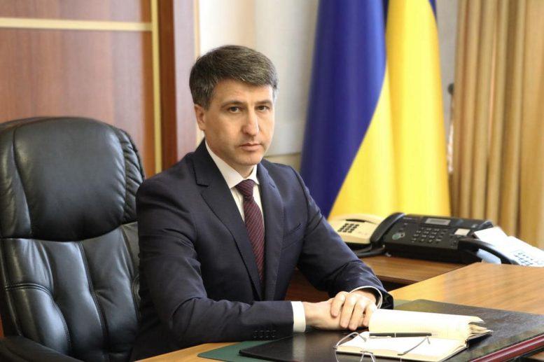 Мирослава Білецького призначено першим заступником голови Закарпатської ОДА