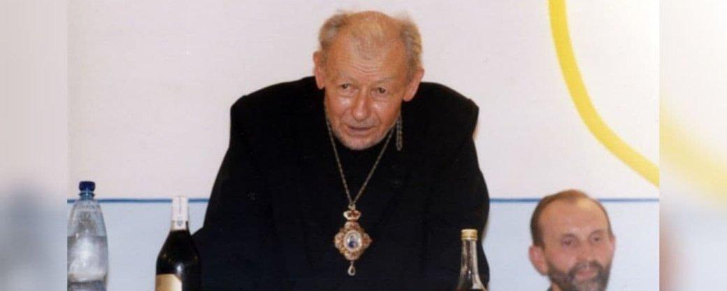 100-річчя від дня народження владики Івана Маргітича відзначили на Ужгородщині (відео)