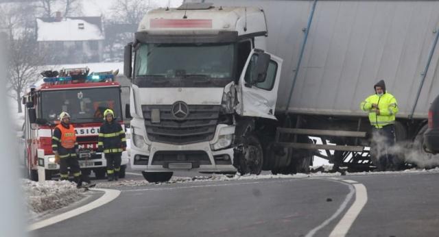 У результаті ДТП в Чехії загинули двоє закарпатців