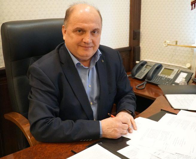 Закарпатську митницю Держмитслужби очолив Михайло Товт