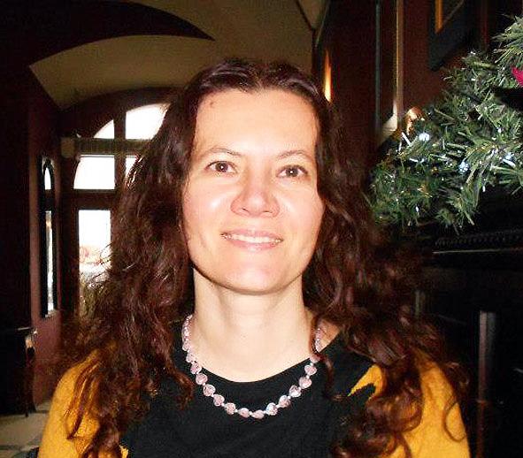 Лауреаткою Шевченківської премії з літератури стала уродженка Ужгорода