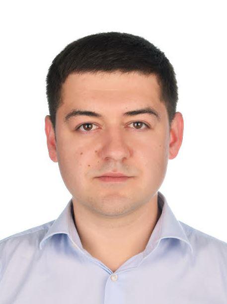 Головою Мукачівської РДА призначено Едгара Токаря