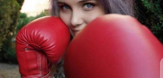 Срібною призеркою чемпіонату України з боксу стала спортсменка з Ужгорода