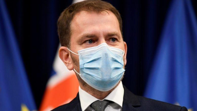 Прем'єр Словаччини публічно вибачився за невдалий жарт про Закарпаття