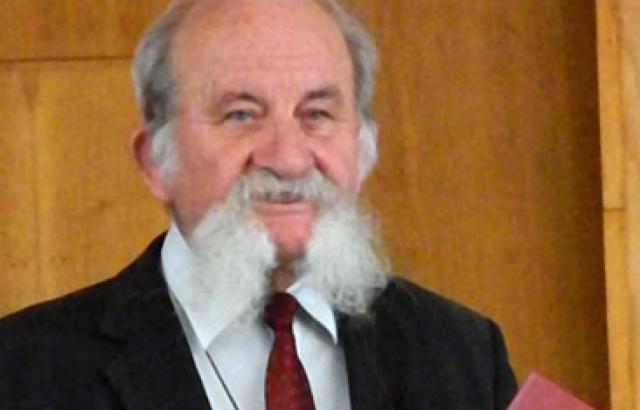 До 85-річчя народження академіка Миколи Мушинки