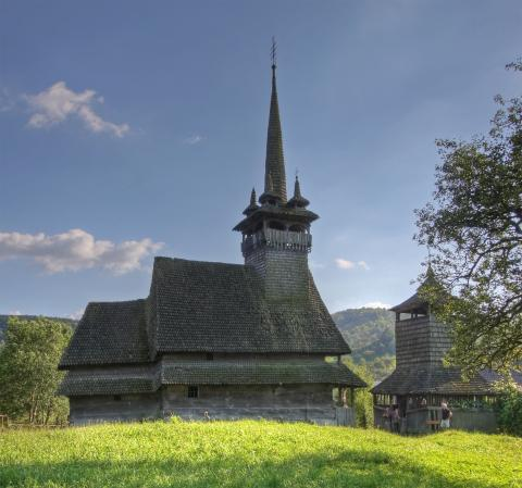 """Шість об'єктів сакральної архітектури Закарпаття можуть увійти до програми """"Велика реставрація"""""""