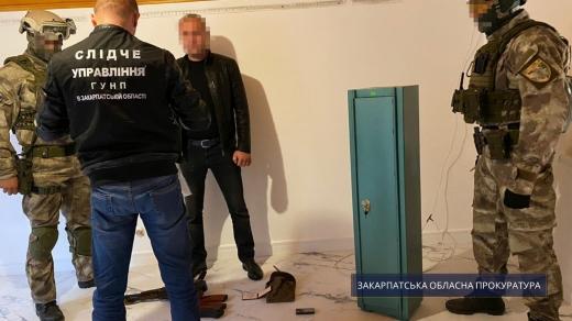 На Закарпатті судитимуть чотирьох членів ОЗГ за створення міжнародного каналу нелегальної міграції