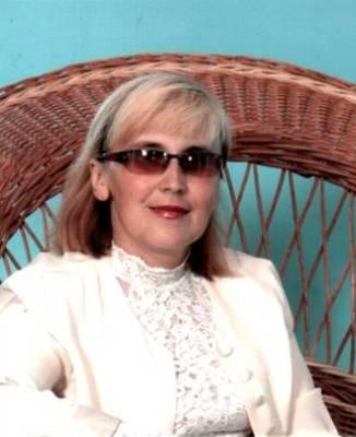 Ужгородська письменниця, Тетяна Горянка, потребує допомоги!