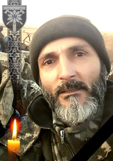 Загинув військовослужбовець Закарпатського Легіону