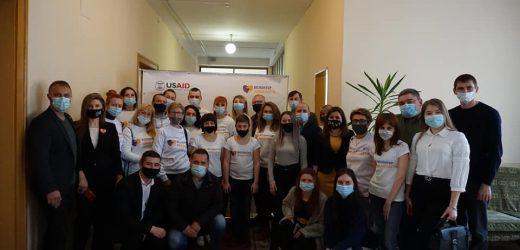 В Ужгороді відкрили Закарпатський Волонтерський Центр (відео)