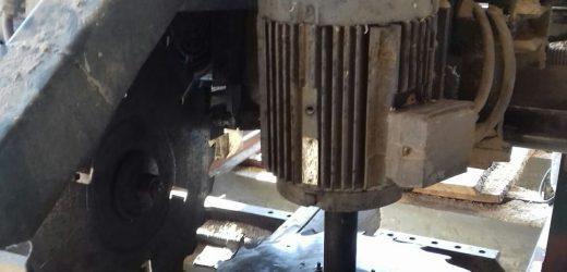 У лісопильному цеху на Закарпатті уламок дошки смертельно травмував працівника