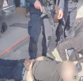 В Мукачеві затримали наркоторговця, який організував канал постачання психотропних засобів