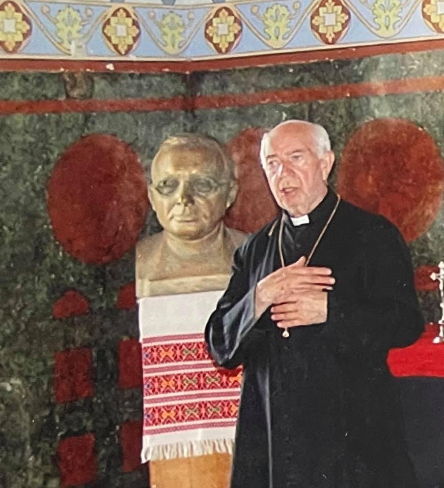 32 роки тому закарпатські греко-католики вийшли з підпілля