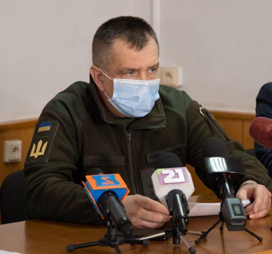 Як пройде весняний призов на військову службу в Ужгороді