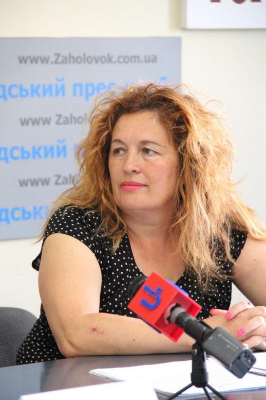 На Закарпатті голова Оноківської сільради за півтора місяця отримала зарплату у майже 200 тисяч гривень
