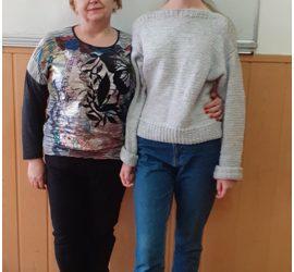 """Закарпатська школярка здобула """"срібло"""" Європейської математичної олімпіади"""