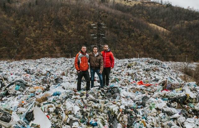 Угорський фільм про шлях сміття від Закарпаття до Чорного моря з'явився в українській озвучці (відео)