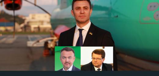 Пендель від Миколи Тищенка став шоковим мотиватором для керівників Закарпаття