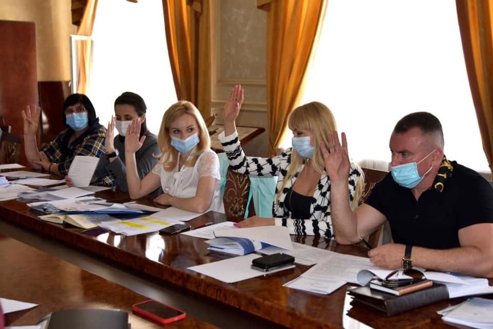 Гуманітарна комісія Закарпатської облради обговорила ряд важливих питань