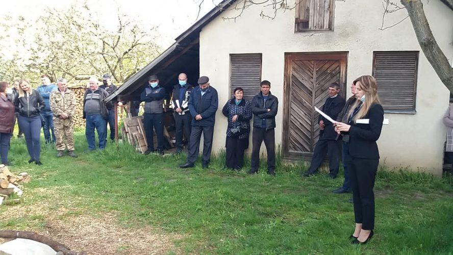 Ужанський нацпарк звернувся до Зеленського з приводу свавілля та незаконних наказів міністра Абрамовського (документ)