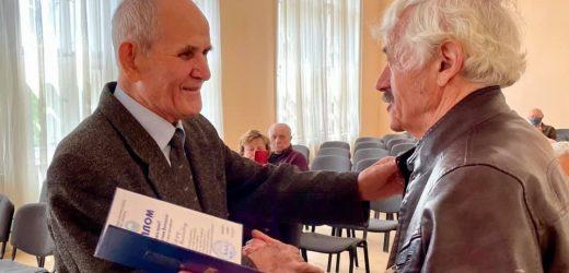 Лауреатом премії імені Августина Волошина став відомий закарпатський історик Олексій Корсун (фото)