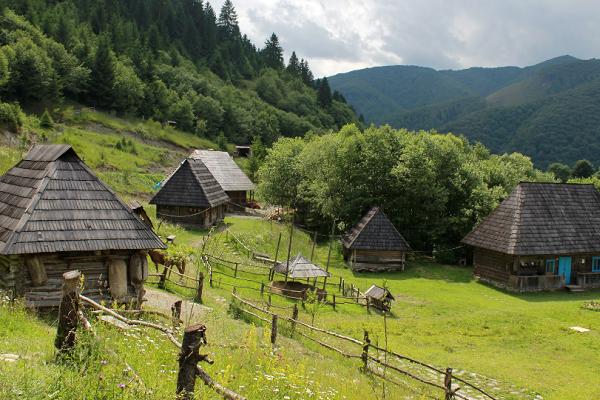 На Трійцю Колочава скликає гостей на етнофестиваль