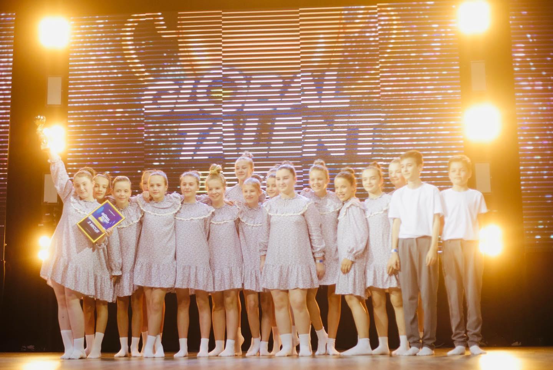 Ужгородська студія танцю «Бліц» повернулася з нагородами із чемпіонату у Львові