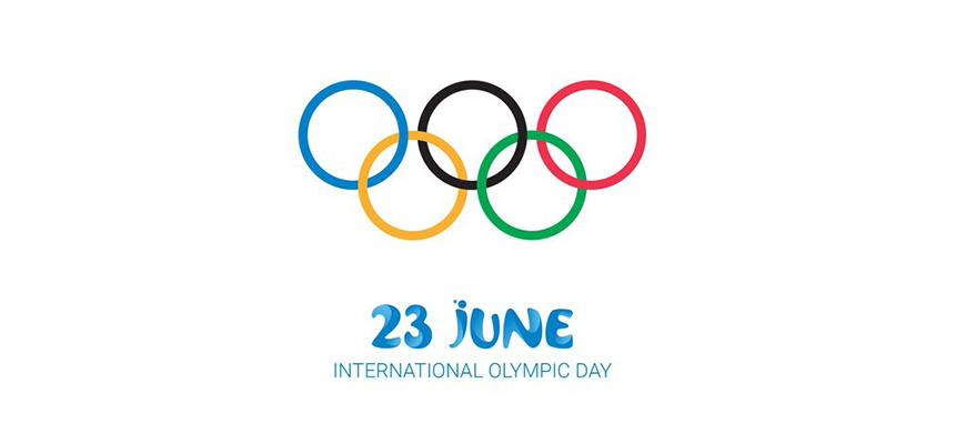 З нагоди Міжнародного Олімпійського Дня у Боздоському парку в Ужгороді відбудеться спортивне свято