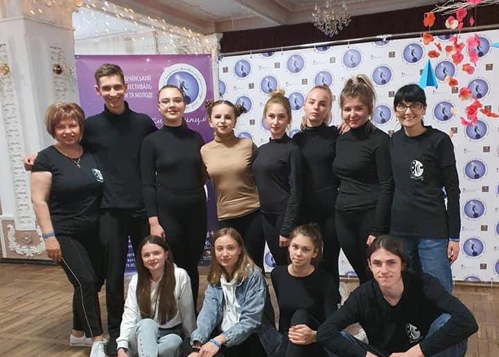 """Закарпатські студенти-театрали перемогли на фестивалі """"Маленький принц"""""""