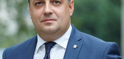 Володимир Чубірко має добрі шанси стати головою Закарпатської облради