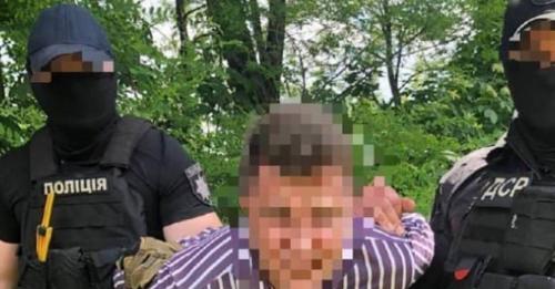 Кілера, що вбив бізнесмена з Сербії на замовлення його дружини за 2 мільйони доларів, затримали на Закарпатті