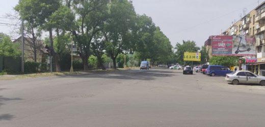 В Ужгороді перекриють для ремонту частину вулиці Собранецької (СХЕМА)